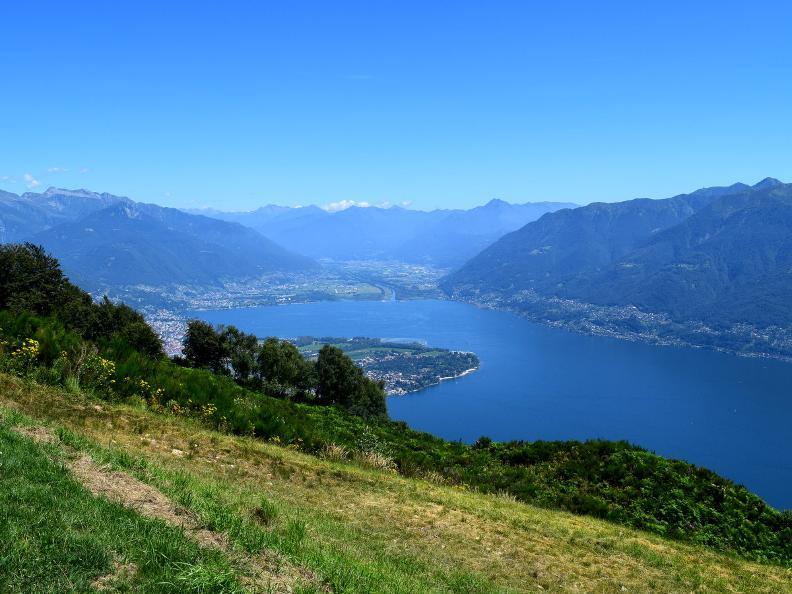Image 11 - Ronco sopra Ascona - Corona dei Pinci