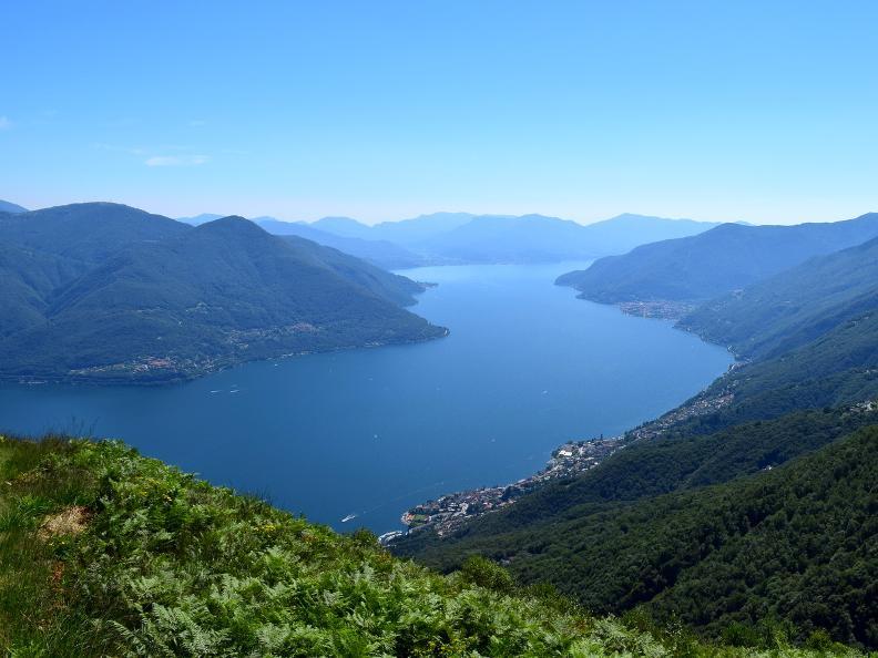 Image 12 - Ronco sopra Ascona - Corona dei Pinci