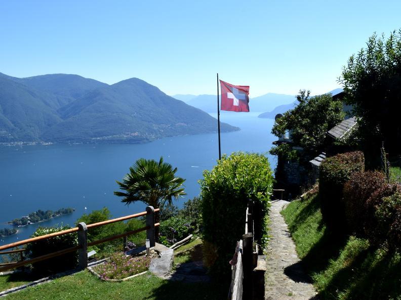 Image 15 - Ronco sopra Ascona - Corona dei Pinci