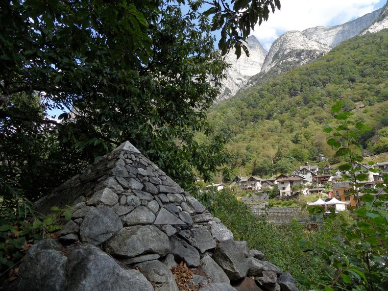 Image 15 - The Verzasca Valley trail