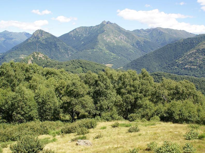 Image 0 - Medeglia - Cima di Medeglia (Alpe del Tiglio)