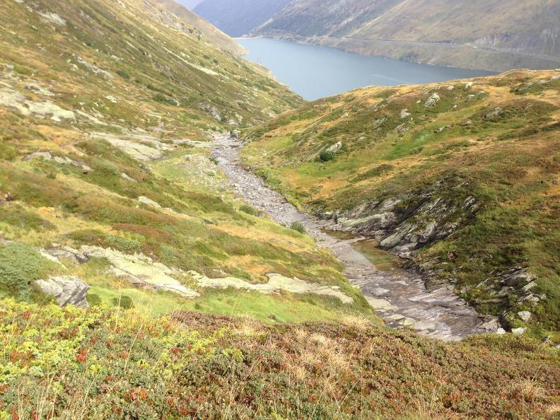 Image 18 - Passo del Lucomagno - Capanna Cadlimo