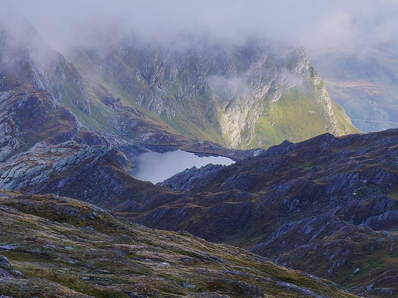 Image 2 - Passo del Lucomagno - Capanna Cadlimo