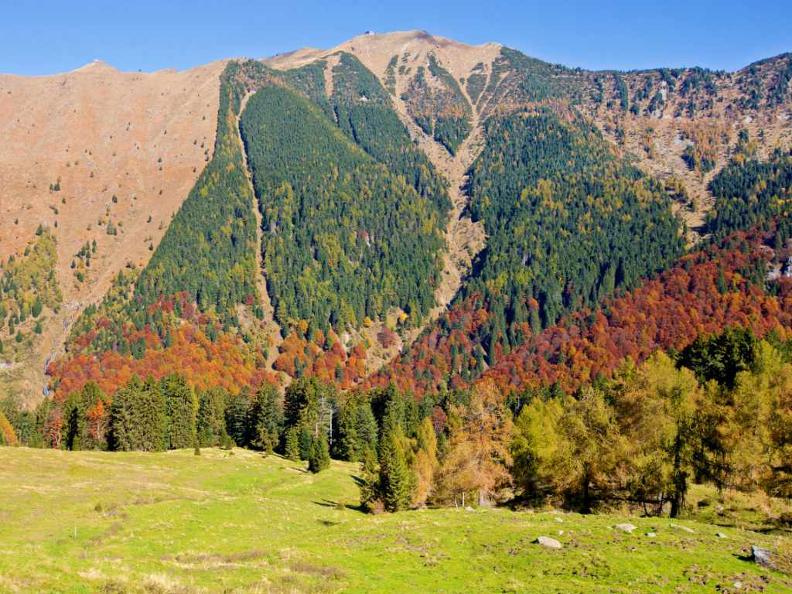 Image 14 - La Via del Ferro dans la Val Morobbia