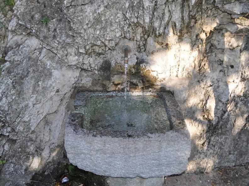 Image 1 - Sentiero dell'olivo, Gandria
