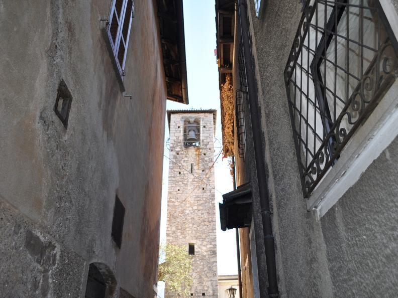 Image 10 - Olive path, Gandria