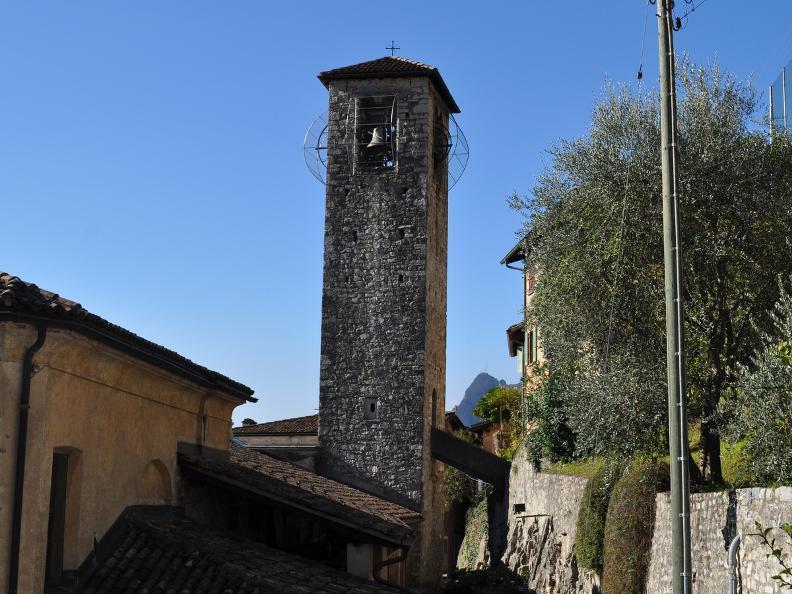 Image 15 - Sentiero dell'olivo, Gandria