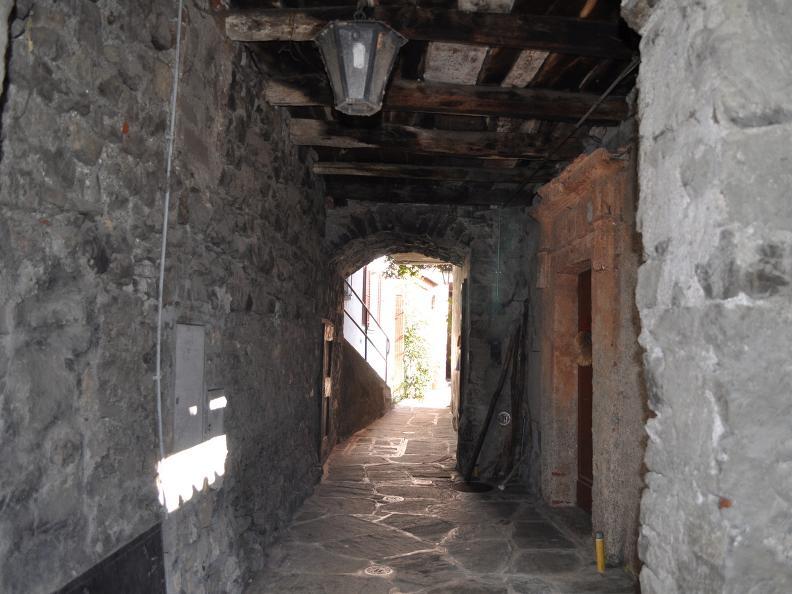 Image 21 - Sentiero dell'olivo, Gandria