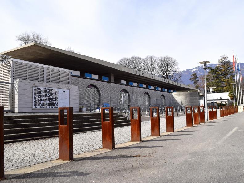 Image 5 - The tour Lungolago Ascona