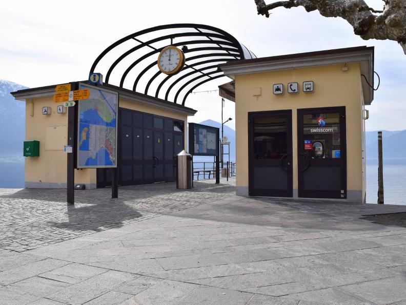 Image 7 - Giro Lungolago Ascona