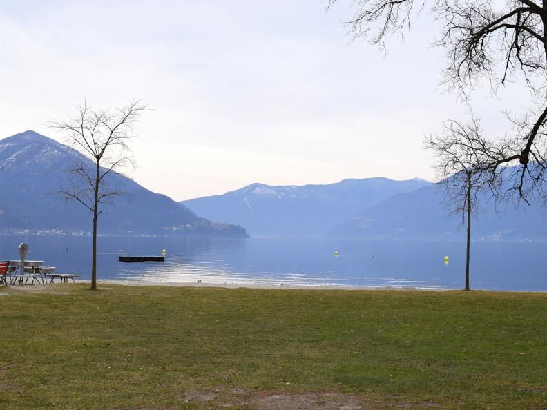 Image 9 - The tour Lungolago Ascona