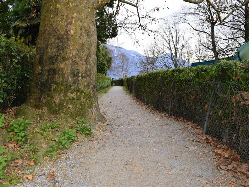 Image 11 - The tour Lungolago Ascona
