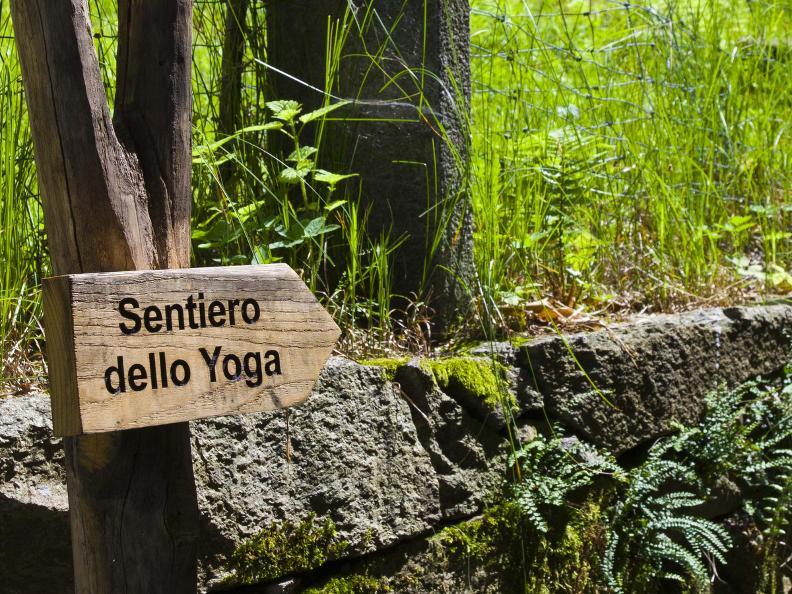Image 2 - Sentier du Yoga