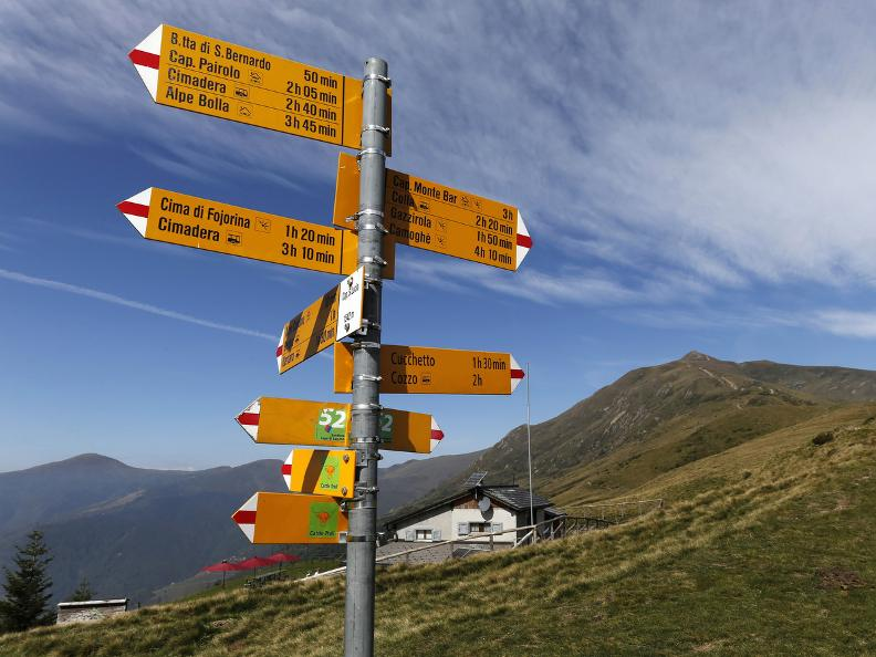Image 4 - Lugano Trekking Tour