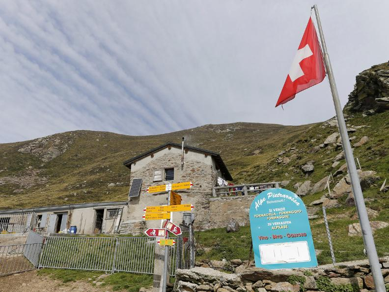 Image 6 - Lugano Trekking Tour