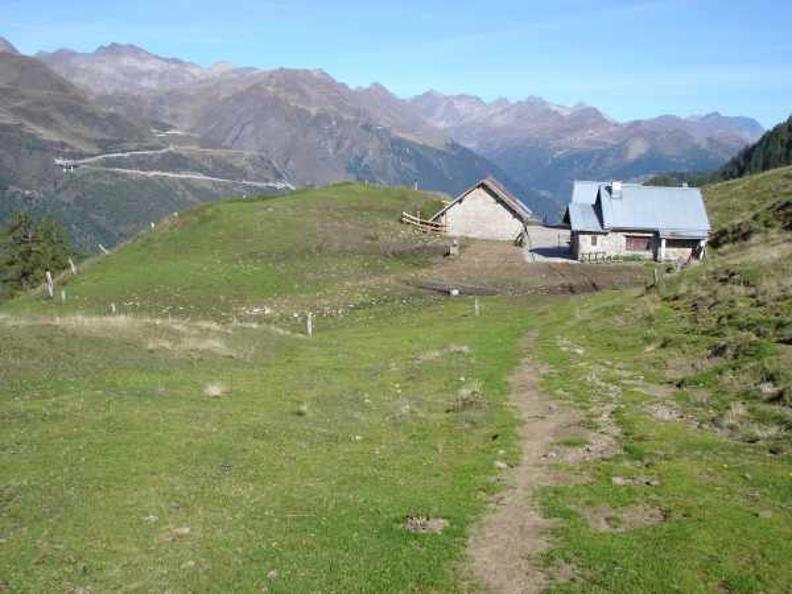 Image 4 - Alpi Bedretto Bike