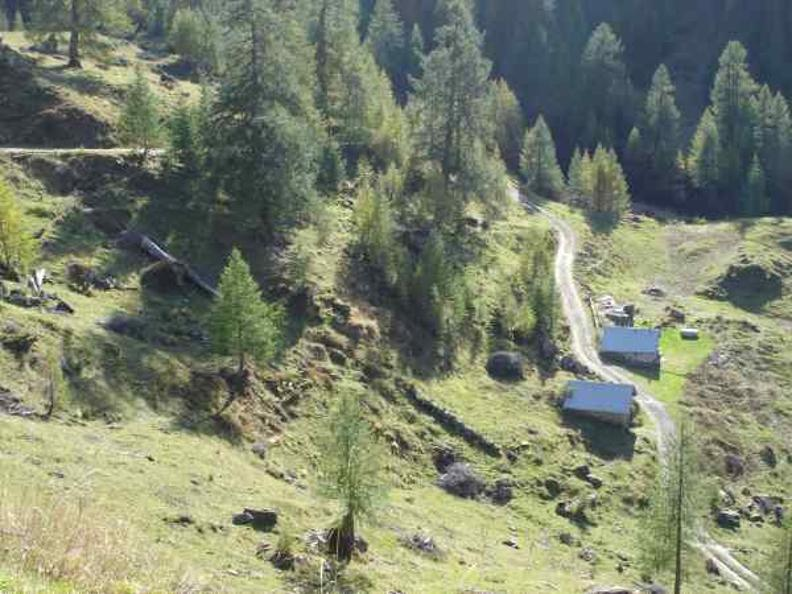 Image 6 - Alpi Bedretto Bike