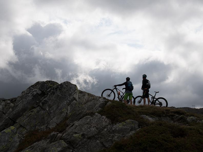 Image 3 - Gottardo Bike Stage 3: Olivone - Biasca