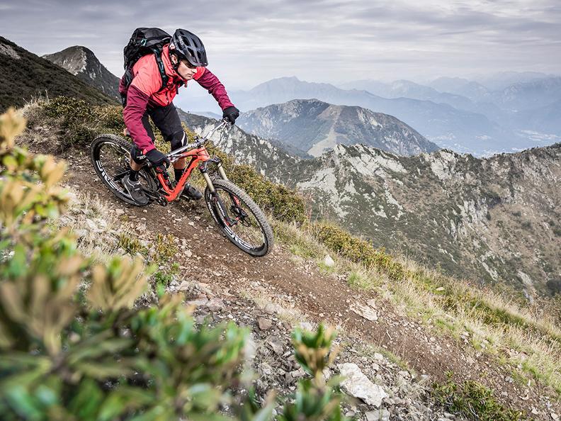 Image 0 - Lugano Bike Etappe 3: Rivera - Miglieglia
