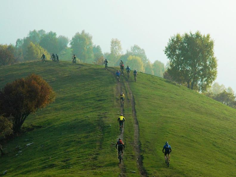 Image 6 - Piana del Laveggio Bike