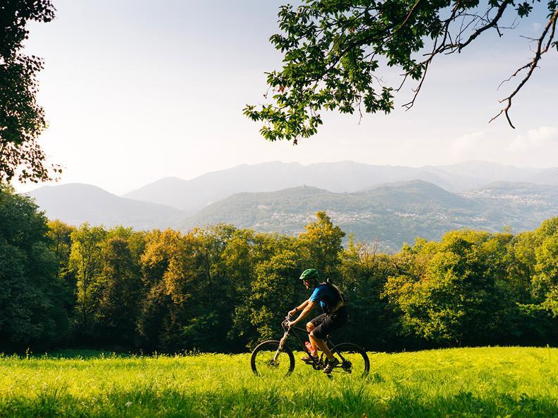 Image 4 - Collina d'Oro Bike