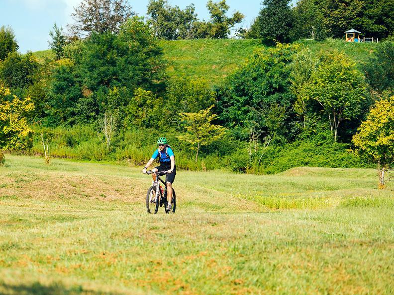 Image 1 - Collina d'Oro Bike