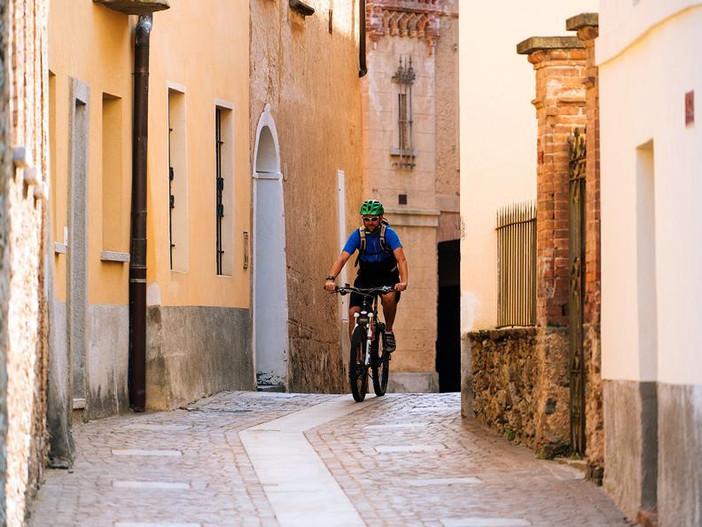 Image 3 - Collina d'Oro Bike