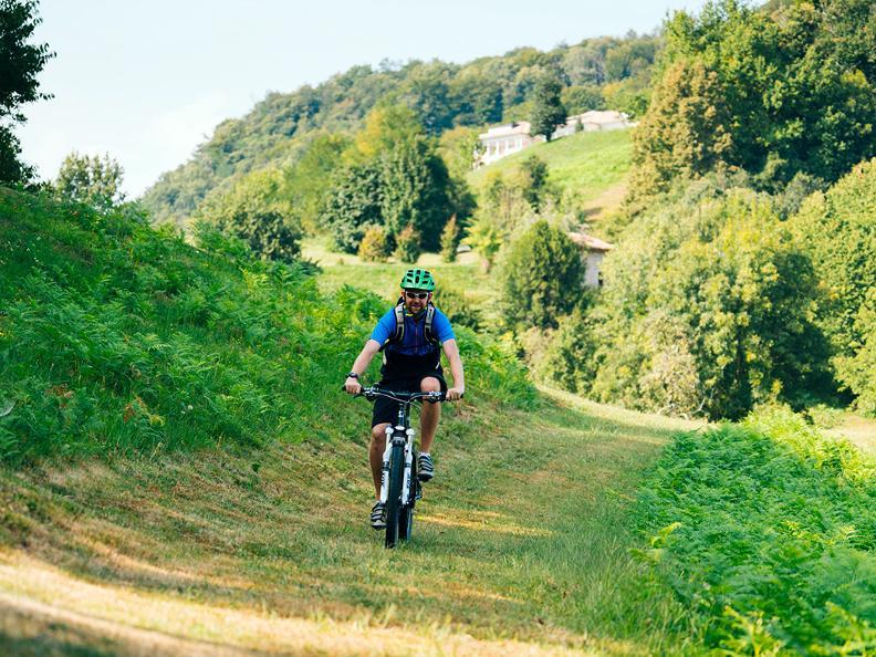 Image 5 - Collina d'Oro Bike