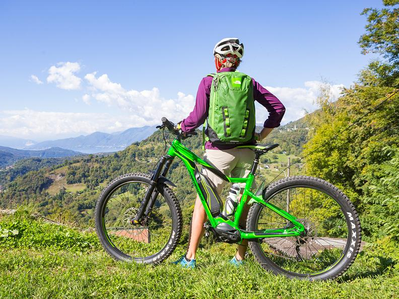 Image 0 - Tresa Bike