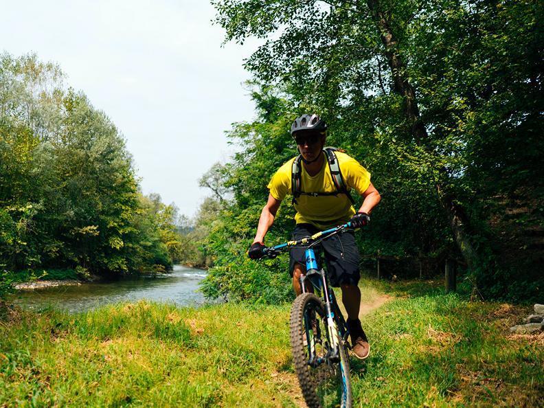 Image 2 - Tresa Bike