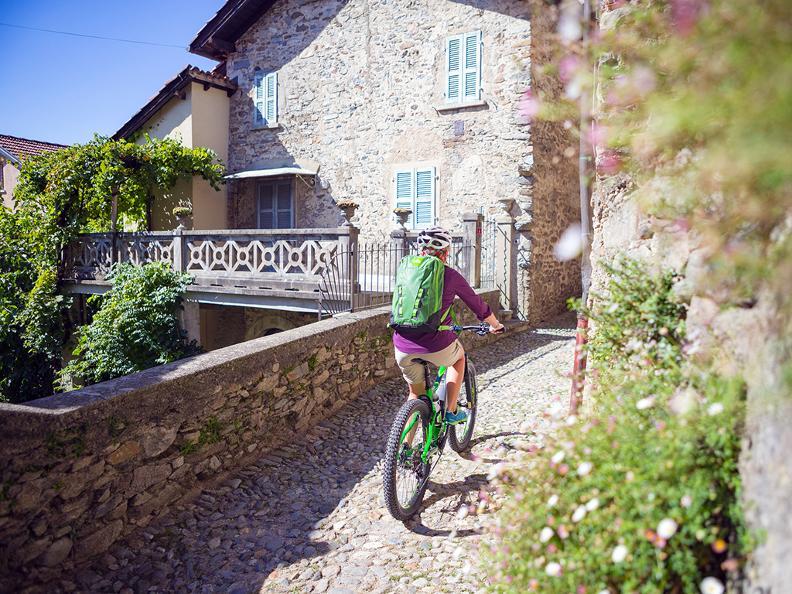 Image 4 - Tresa Bike