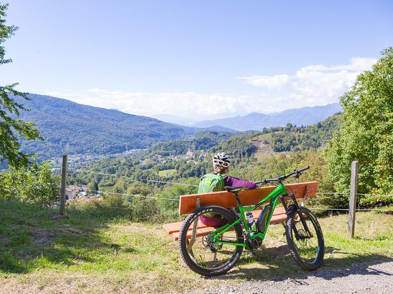 Image 5 - Tresa Bike