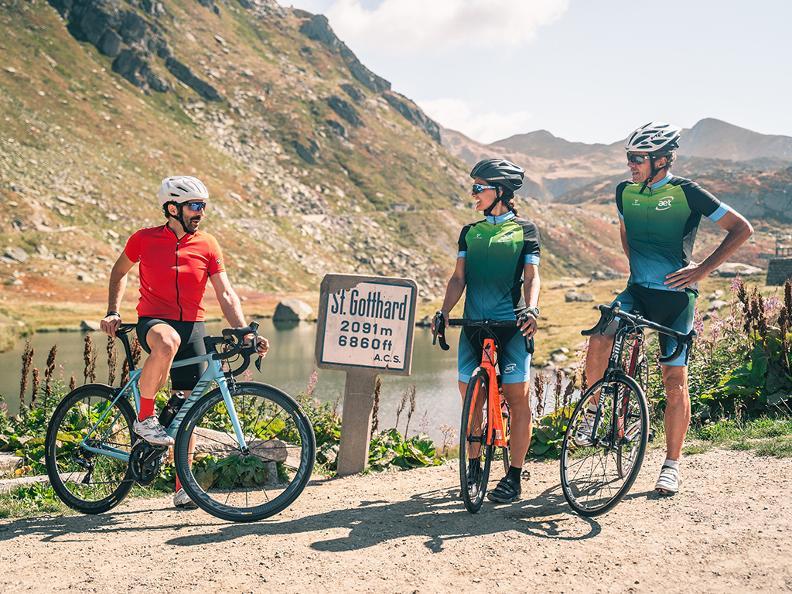 Image 7 - San Gottardo Tour