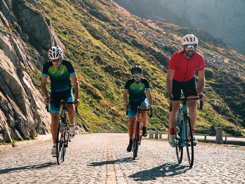 Image 4 - San Gottardo Tour