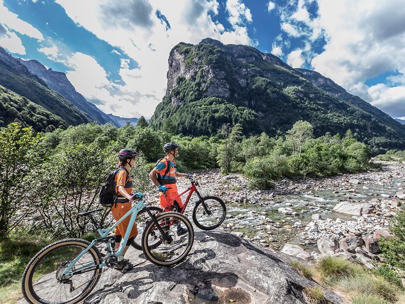 Image 0 - Alta Verzasca Bike
