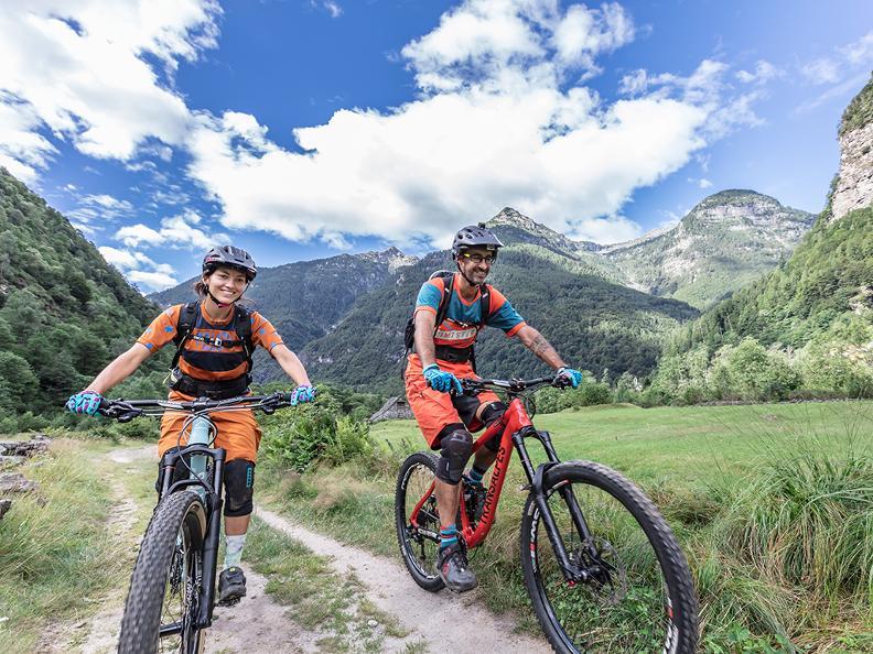Image 5 - Alta Verzasca Bike