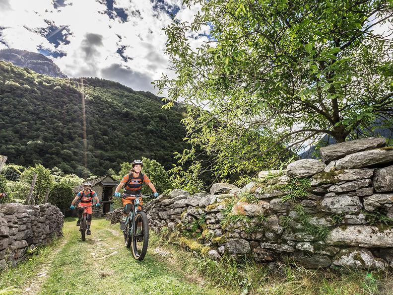 Image 6 - Alta Verzasca Bike