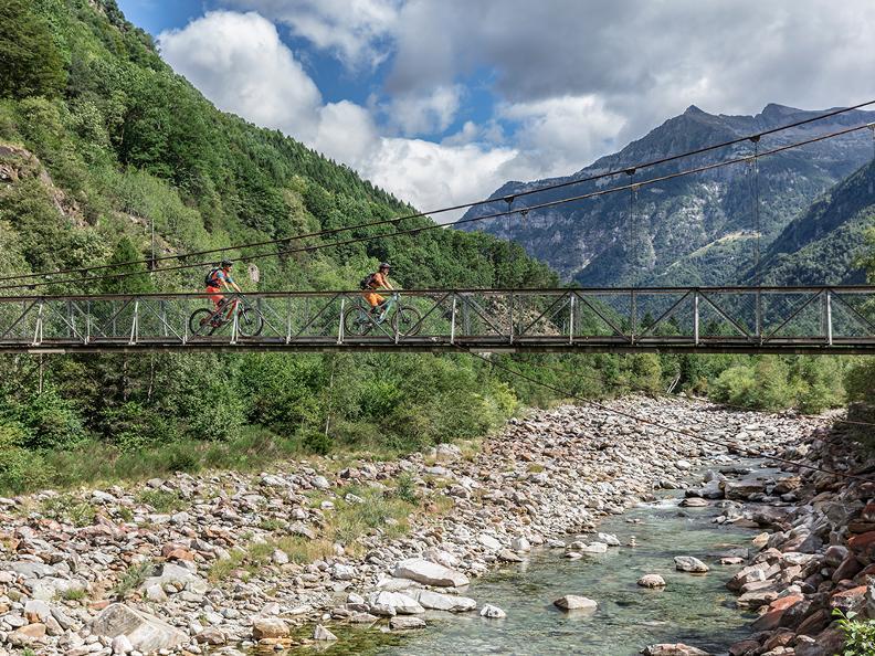 Image 7 - Alta Verzasca Bike