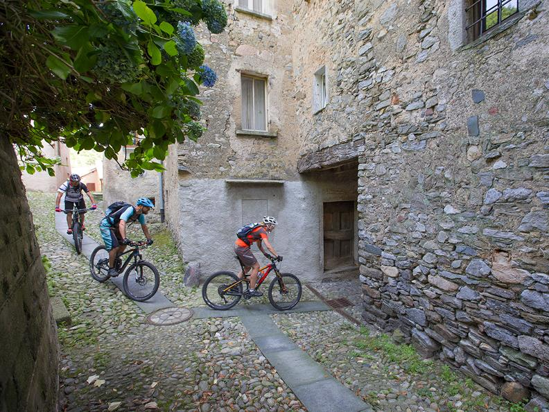 Image 8 - Malcantone Bike