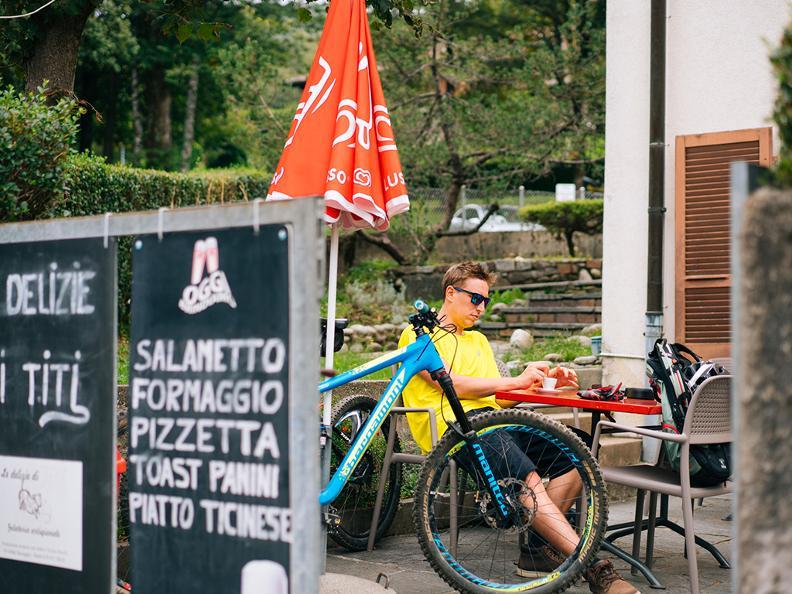 Image 7 - Castagno Bike
