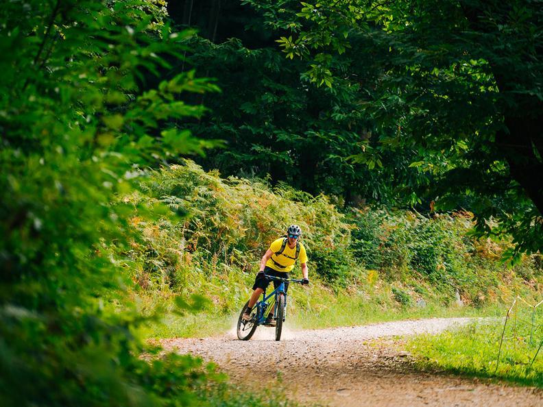 Image 0 - Castagno Bike