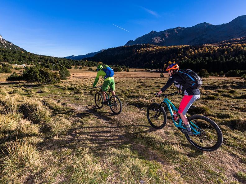 Image 10 - Gottardo Bike Stage 2: Airolo - Olivone