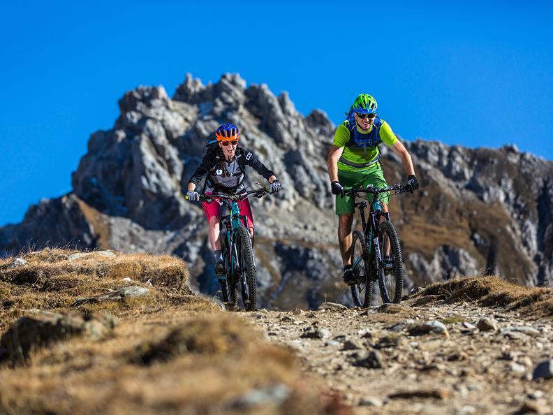 Image 4 - Gottardo Bike Stage 2: Airolo - Olivone