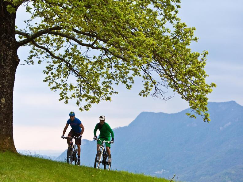Image 0 - Lugano Bike Stage 4: Miglieglia - Ponte Tresa