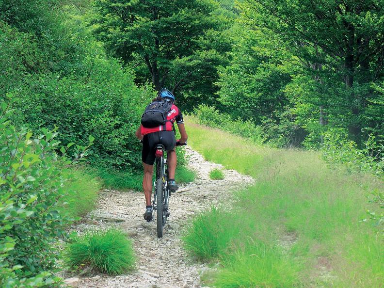 Image 3 - Lugano Bike Stage 4: Miglieglia - Ponte Tresa