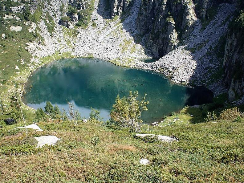 Image 2 - Frasco - Lago d'Efra - Capanna Efra