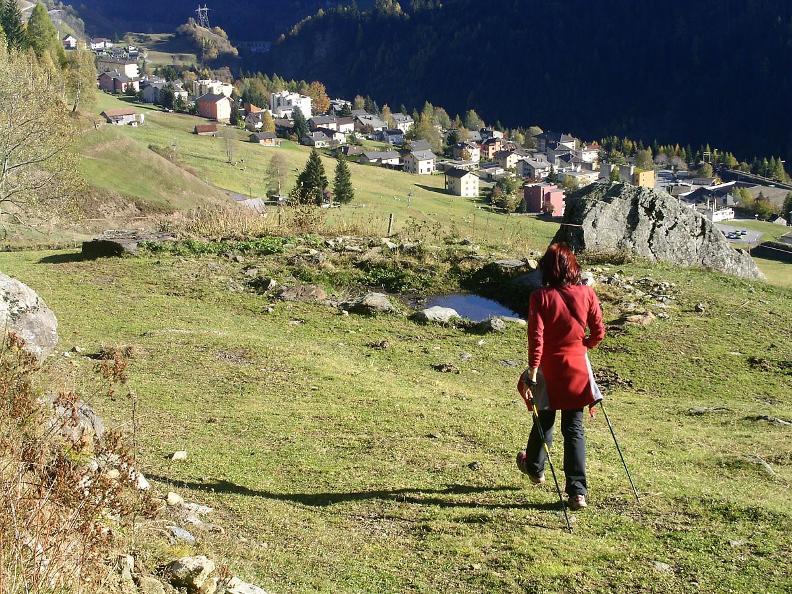 Image 5 - La Strada Alta della Leventina