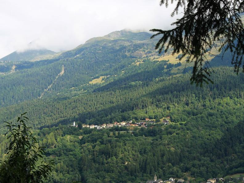 Image 2 - La Strada Alta della Leventina