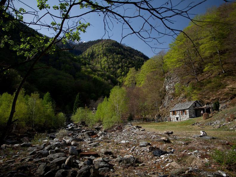 Image 2 - Lodano - Soláda - Castèll - Lodano