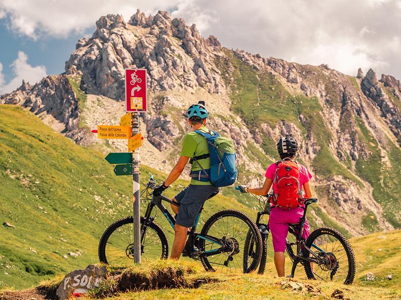 Image 4 - Gottardo Bike